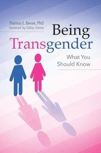 bokomslag Being Transgender