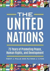 bokomslag The United Nations