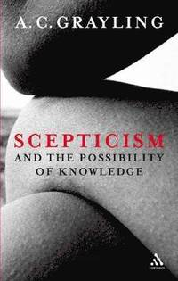 bokomslag Scepticism and the Possibility of Knowledge