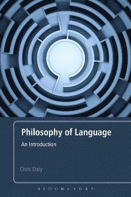 bokomslag Philosophy of Language: An Introduction
