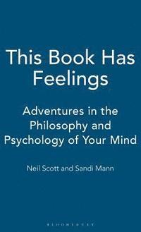 bokomslag This Book Has Feelings