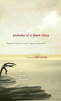 bokomslag Anatomy of a Short Story