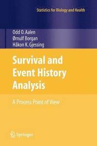 bokomslag Survival and Event History Analysis