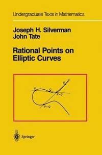 bokomslag Rational Points on Elliptic Curves