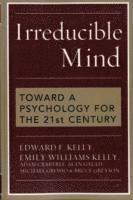 bokomslag Irreducible Mind