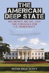 bokomslag The American Deep State