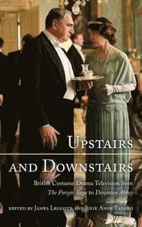 bokomslag Upstairs and Downstairs