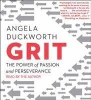 bokomslag Grit