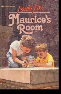 bokomslag Maurice's Room