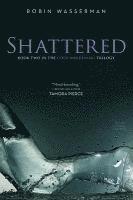 bokomslag Shattered