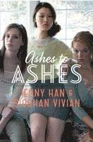 bokomslag Ashes to Ashes