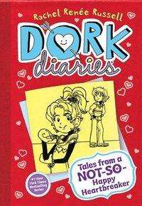 bokomslag Dork Diaries 6