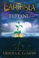 bokomslag Tehanu