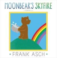 bokomslag Moonbear's Skyfire