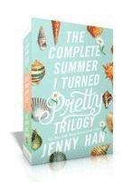bokomslag The Complete Summer I Turned Pretty Trilogy