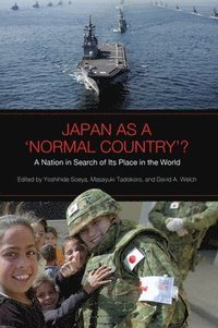 bokomslag Japan as a 'Normal Country'?