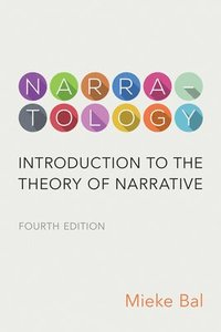 bokomslag Narratology: Introduction to the Theory of Narrative