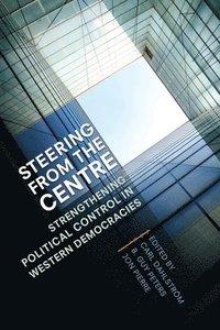 bokomslag Steering from the Centre