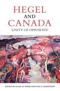 bokomslag Hegel and Canada
