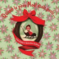 bokomslag Quand Le Père Noël Était Petit...