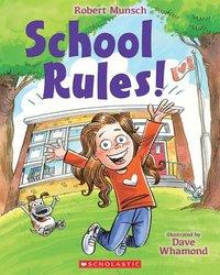 bokomslag School Rules!