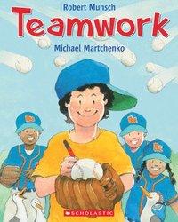 bokomslag Teamwork