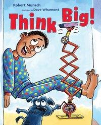 bokomslag Think Big!