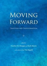 bokomslag Moving Forward