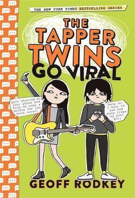 bokomslag The Tapper Twins Go Viral