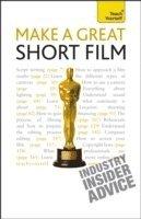 bokomslag Get Started in Film Making
