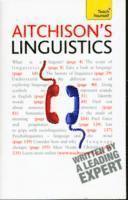 bokomslag Aitchison's Linguistics