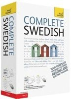bokomslag Complete Swedish (Learn Swedish with Teach Yourself)