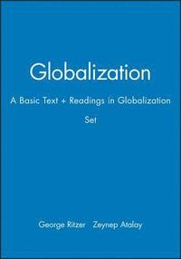 bokomslag Globalization: A Basic Text + Readings in Globalization Set