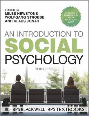 bokomslag An Introduction to Social Psychology