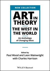 bokomslag Art in Theory
