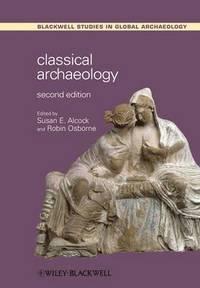 bokomslag Classical Archaeology