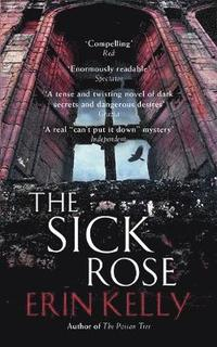 bokomslag The Sick Rose