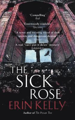bokomslag The Sick Rose