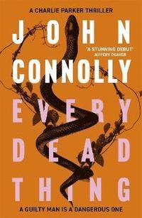 bokomslag Every Dead Thing