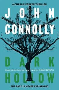 bokomslag Dark Hollow