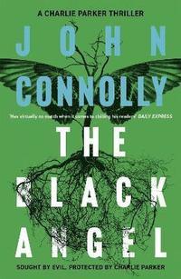 bokomslag The Black Angel