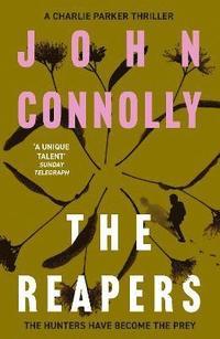 bokomslag The Reapers