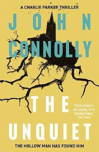 bokomslag The Unquiet