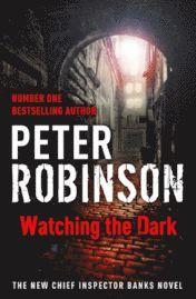 bokomslag Watching The Dark