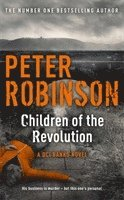 bokomslag Children of the Revolution