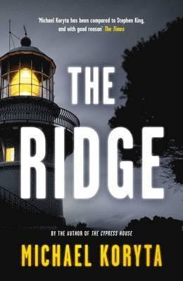 bokomslag The Ridge