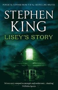 bokomslag Liseys story