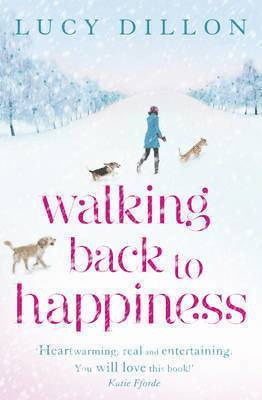 bokomslag Walking back to happiness