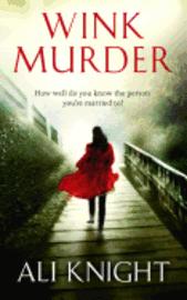 bokomslag Wink Murder