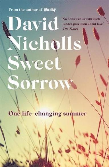 bokomslag Sweet Sorrow